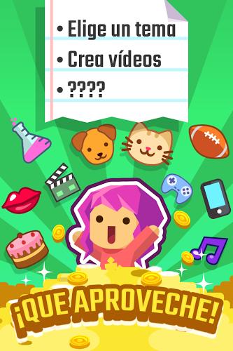 Vlogger Go Viral – Clicker 2