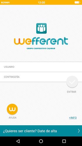 Wefferent 1