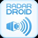 Widget para Radardroid Pro