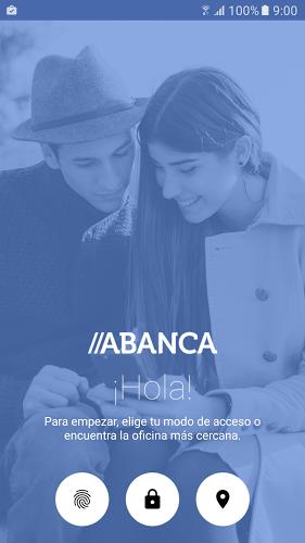 ABANCA – Banca Móvil 1