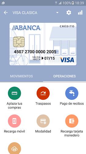 ABANCA – Banca Móvil 5