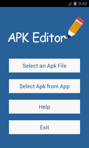APK Editor 1