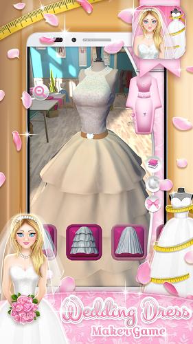 Diseñar Vestidos de Novia 3