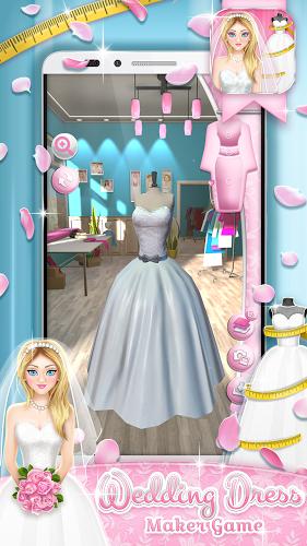 Diseñar Vestidos de Novia 5