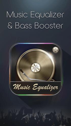 ecualizador de música 1
