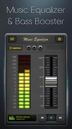 ecualizador de música 2