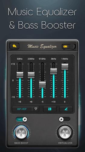 ecualizador de música 3