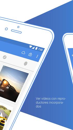 GalleryVault-Ocultar fotos, vídeos y archivos 2