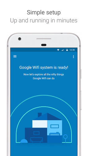 Google Wifi 1