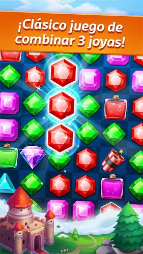 Joyas – Jewels Star Games 1