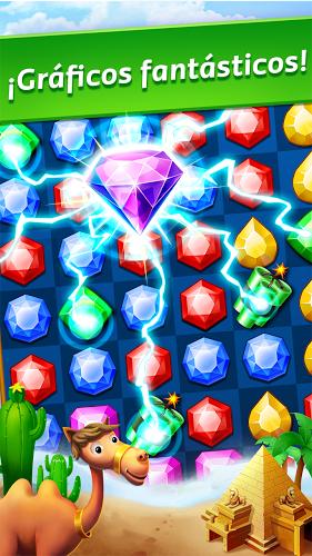 Joyas – Jewels Star Games 2