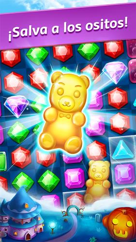 Joyas – Jewels Star Games 4