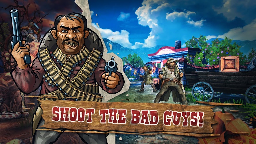 Mad Bullets 3