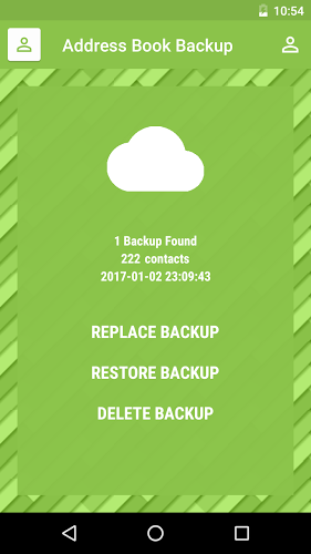 Move Contacts Transfer/Backup 3