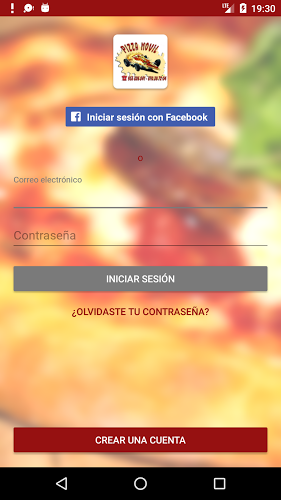 PizzaMóvil Gilena 1