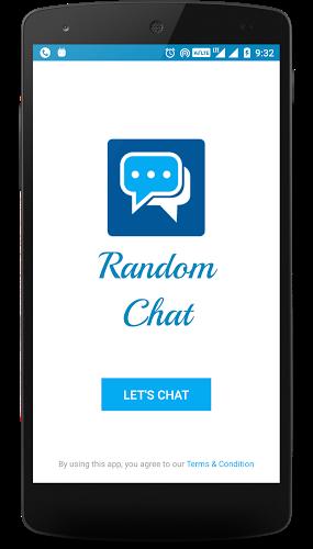 RandomTalk (Random Chat) 1