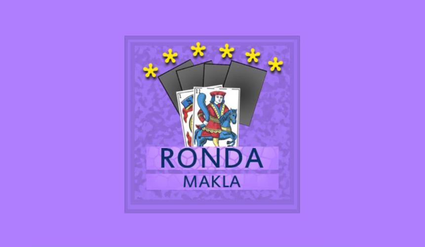 Ronda-Carta Makla 1