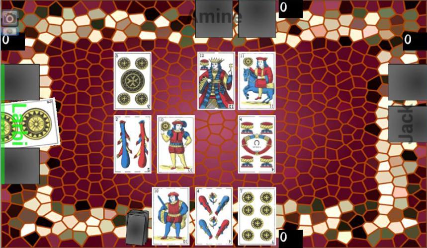 Ronda-Carta Makla 4