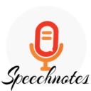 Speechnotes – Voz a texto