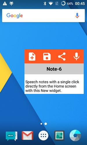 Speechnotes – Voz a texto 3