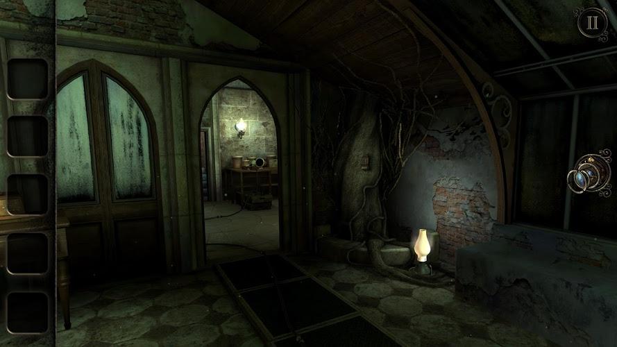 The Room Three 5