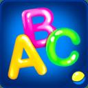 Alfabeto para niños: aprender letras abecedario