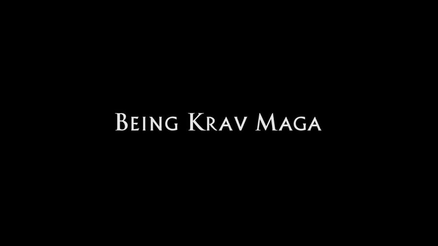 Aprender Krav Maga 3