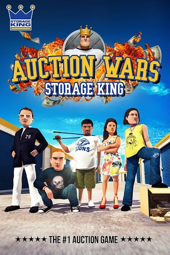 Auction Wars : Storage King 1