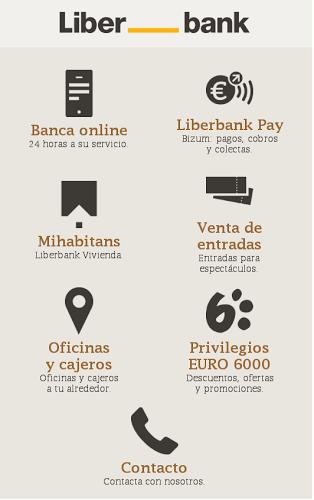 Banca Online Liberbank 1