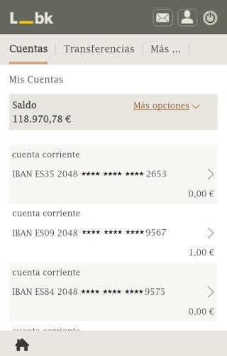 Banca Online Liberbank 5