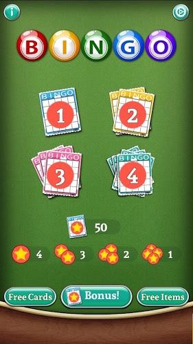Bingo Mania A-Z : 100% FREE! 1