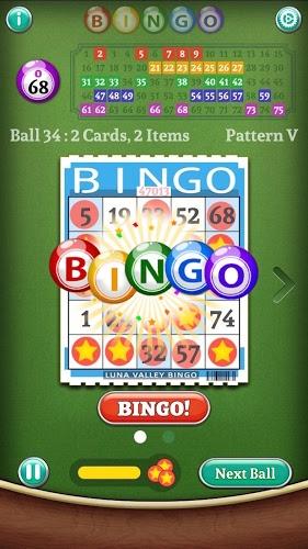 Bingo Mania A-Z : 100% FREE! 2