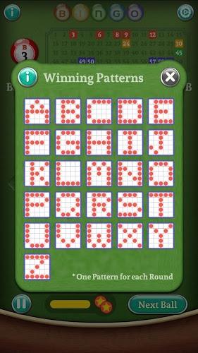 Bingo Mania A-Z : 100% FREE! 3
