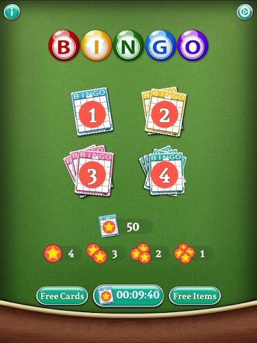 Bingo Mania A-Z : 100% FREE! 4