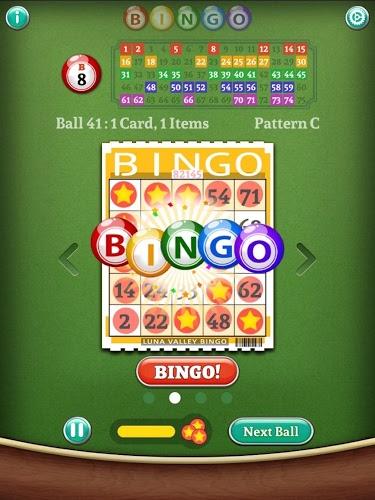 Bingo Mania A-Z : 100% FREE! 5