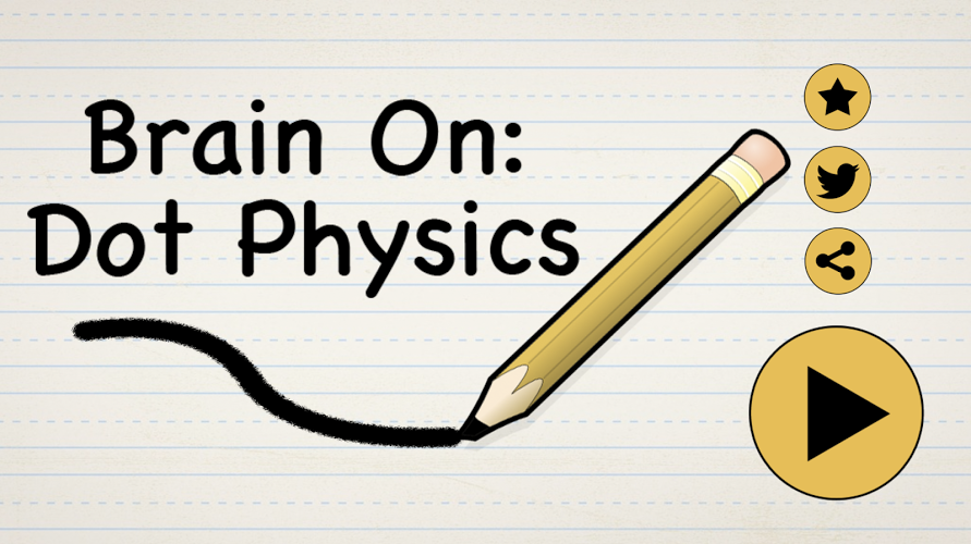 Brain On: Dot Physics 5