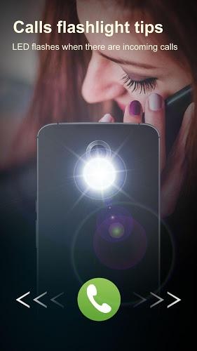 Brightest Flashlight-Multi LED 4