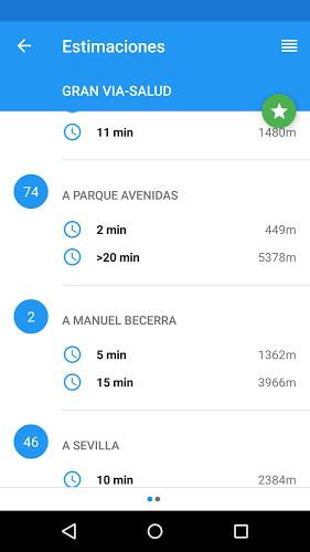 Bus Madrid (EMT) 2