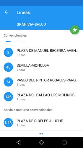 Bus Madrid (EMT) 3