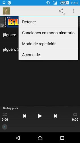Canto jilguero 2