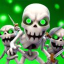 Castle Crush: Juegos de Estrategia Online Grátis