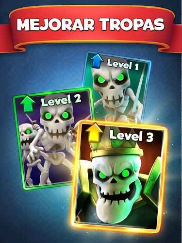Castle Crush: Juegos de Estrategia Online Grátis 4