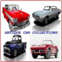 Colecciones de automóviles