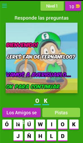 ¿Conoces a Fernanfloo? 1