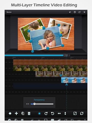 Cute CUT – Editor de video 5