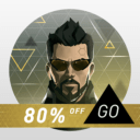 Deus Ex GO