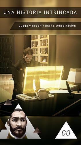 Deus Ex GO 5