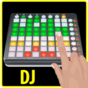 DJ Mixer Pad