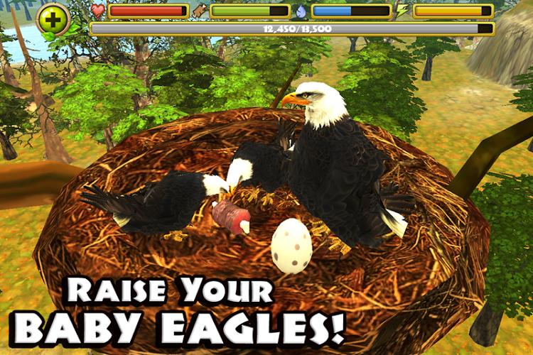 Eagle Simulator™ 2