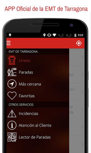 EMT Tarragona 1